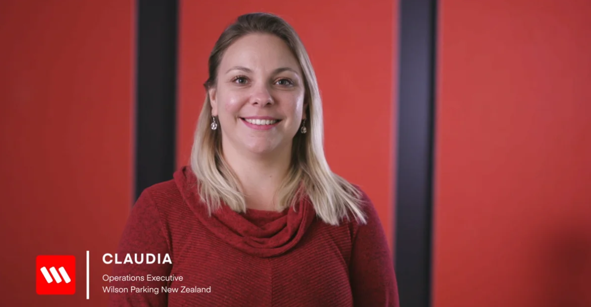 Our People | Claudia