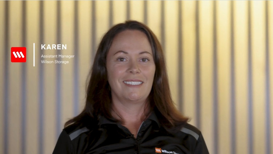 Our People | Karen