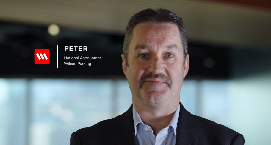 Our People | Peter